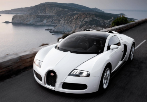 Bugatti Veyron 16.4 Grand Sport  Price in Bangladesh