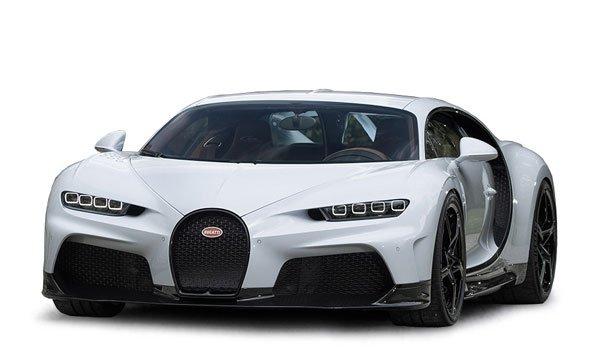 Bugatti Chiron Super Sport 2022 Price in Oman