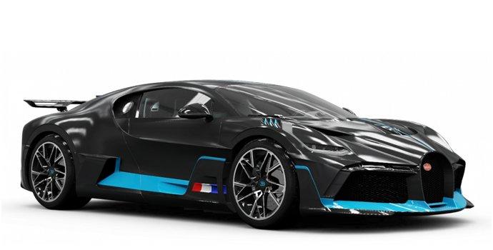 Bugatti Divo 2022 Price in Romania