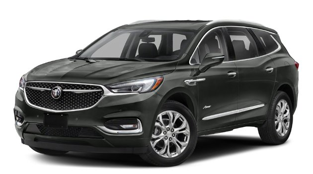 Buick Enclave Avenir 2021 Price in South Africa