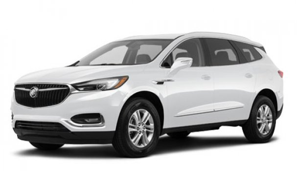 Buick Enclave Essence AWD 2020 Price in Greece