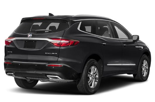 Buick Enclave Preferred 2020 Price in USA