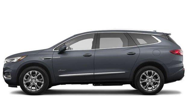 Buick Enclave Premium 2020 Price in Greece