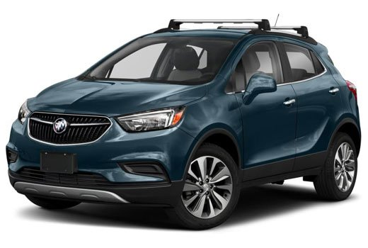 Buick Encore Preferred AWD 2021 Price in Norway