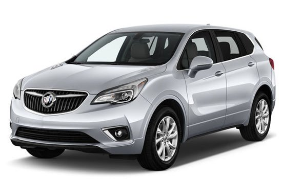 Buick Envision Essence AWD 2020 Price in Uganda