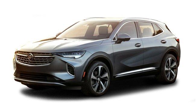 Buick Envision Preferred 2021 Price in Uganda