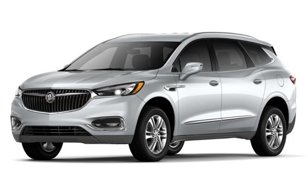 Buick Enclave Essence AWD 2021 Price in Uganda