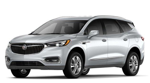 Buick Enclave Premium 2021 Price in Bangladesh