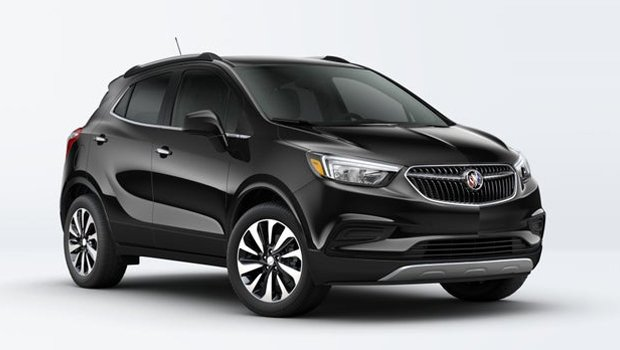 Buick Encore Preferred 2022 Price in Norway