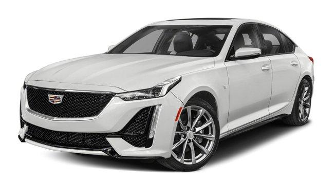 Cadillac CT5 Luxury 2021 Price in Nigeria