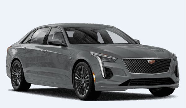 Cadillac CT5 V-Series 2021 Price in India