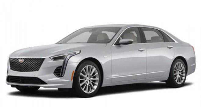Cadillac CT6 V 2020 Price in Germany