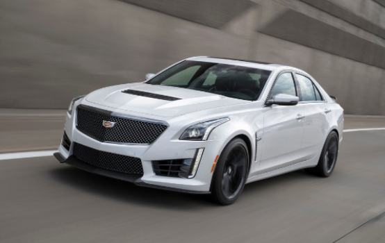 Cadillac CTS 2.0L Turbo 2018 Price in New Zealand