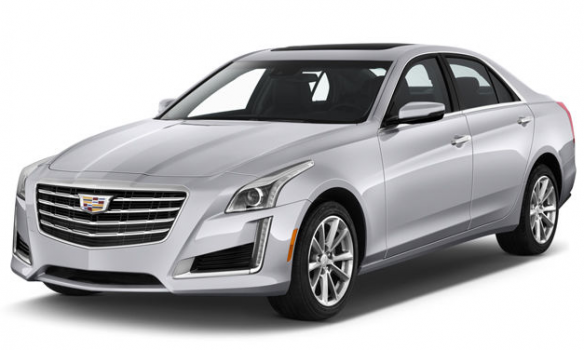 Cadillac CTS 2.0L Turbo 2019 Price in Canada