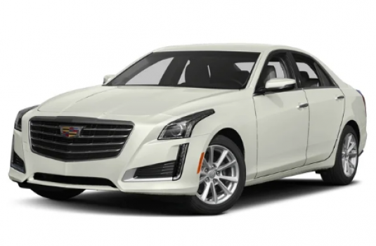Cadillac CTS 3.6L Luxury 2018 Price in Dubai UAE