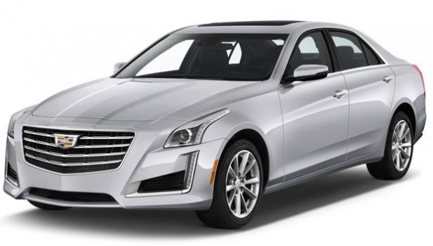 Cadillac CTS 3.6L Luxury AWD 2019 Price in Australia