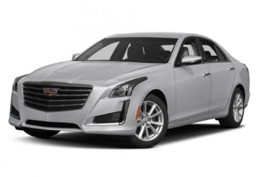 Cadillac CTS 3.6L Premium AWD 2018 Price in Canada