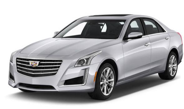 Cadillac CTS 3.6L Premium Luxury 2019 Price in India