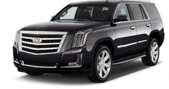 Cadillac Escalade 2018 Price in Saudi Arabia