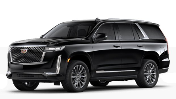 Cadillac Escalade Premium Luxury 2WD 2021 Price in India