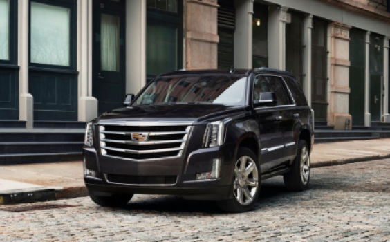 Cadillac Escalade ESV 2018 Price in Kenya