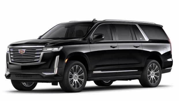 Cadillac Escalade ESV Luxury 2021 Price in Qatar