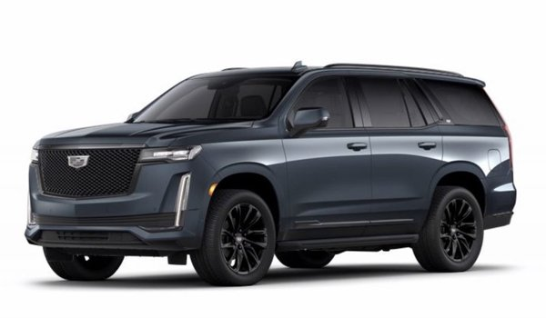 Cadillac Escalade ESV Sport 2021 Price in Sri Lanka