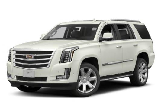 Cadillac Escalade Platinum 2019 Price in Oman