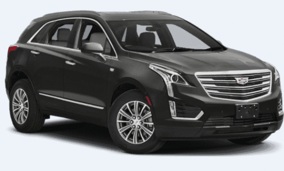 Cadillac XT5 Luxury AWD 2019 Price in Nigeria