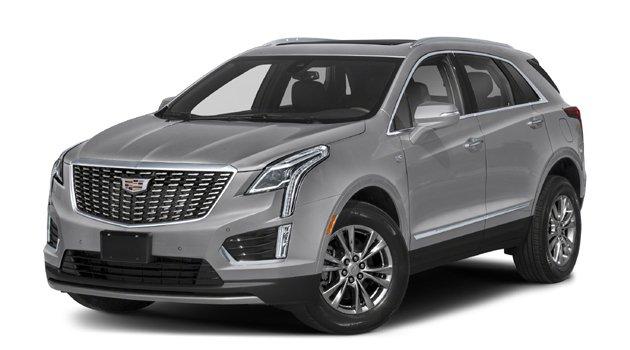 Cadillac XT5 Luxury AWD 2021 Price in Europe