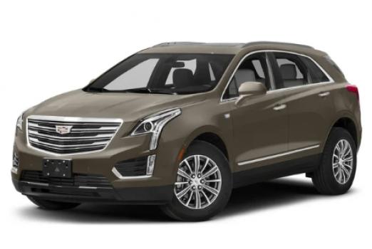 Cadillac XT5 Premium Lux AWD 2018 Price in Nigeria
