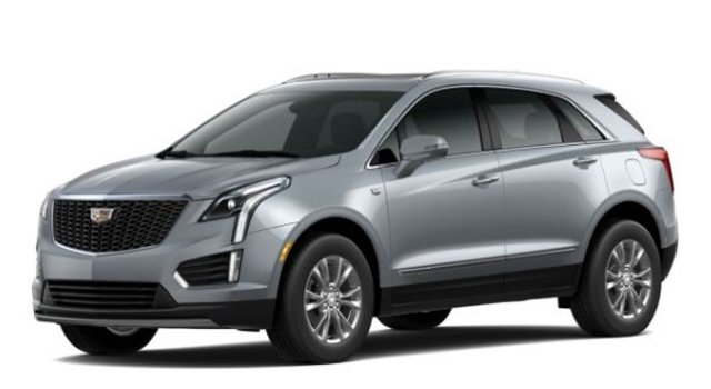 Cadillac XT5 Sport 2021 Price in Greece