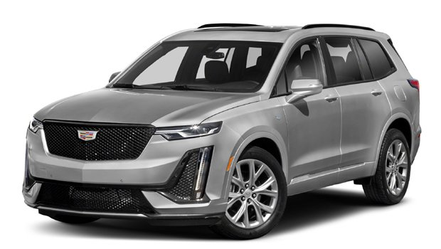 Cadillac XT6 Premium Luxury AWD 2021 Price in Qatar
