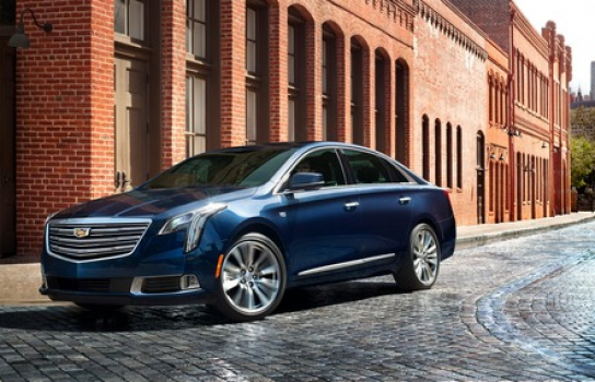 Cadillac XTS FWD 2018 Price in South Africa