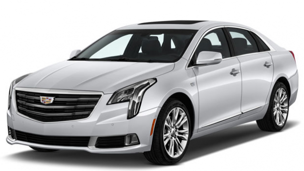 Cadillac XTS FWD 2019 Price in New Zealand