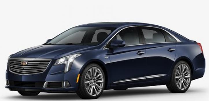 Cadillac XTS Platinum 2019 Price in Afghanistan