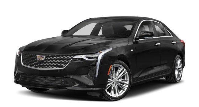 Cadillac CT4-V 2021 Price in Pakistan