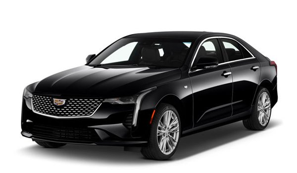 Cadillac CT4 Premium 2022 Price in France