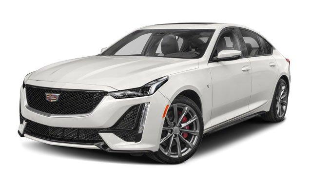 Cadillac CT5 Premium Luxury 2022 Price in Italy