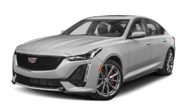 Cadillac CT5 Sport 2022 Price in Spain