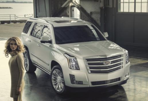 Cadillac Escalade ESV Platinum 2018 Price in Qatar