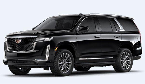 Cadillac Escalade ESV Sport 4WD 2021 Price in China