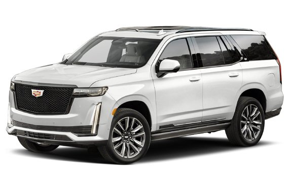 Cadillac Escalade Premium Luxury 2021 Price in China