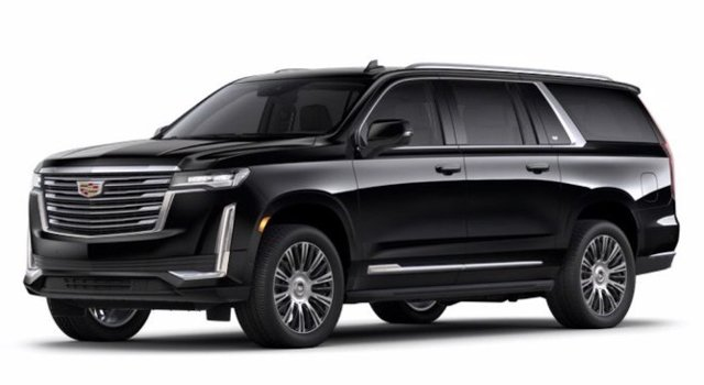Cadillac Escalade Sport Platinum 2021 Price in Iran