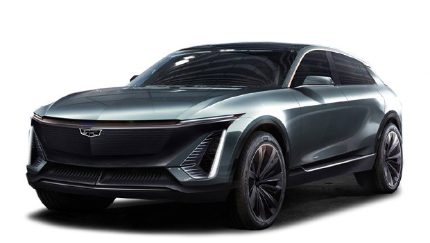 Cadillac Lyriq Premium Luxury 2023 Price in France