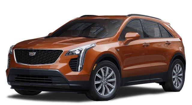 Cadillac XT4 Sport 2021 Price in Qatar