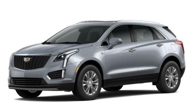 Cadillac XT5 Luxury 2022 Price in Ethiopia