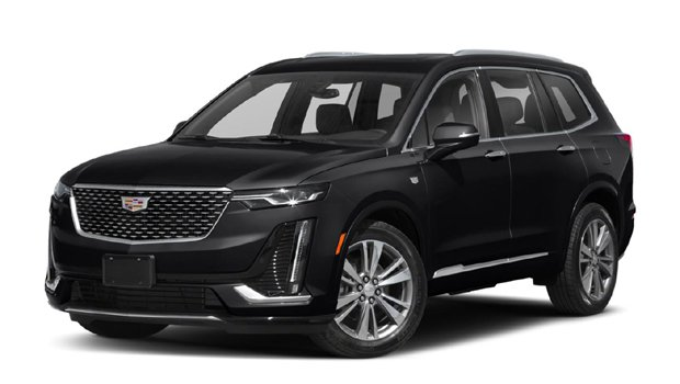 Cadillac XT6 Luxury 2021 Price in Russia