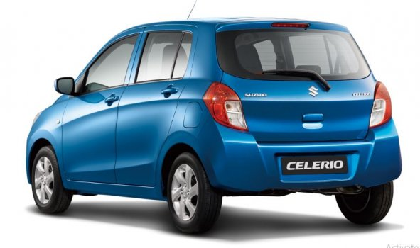 Suzuki Celerio GLX  Price in Romania