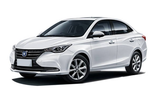 Changan Alsvin 1.3L MT Comfort 2021 Price in Nigeria